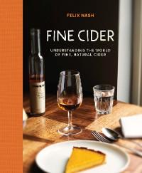 Cover Fine Cider