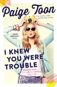 Cover I Knew You Were Trouble