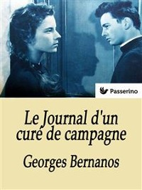 Cover Le journal d'un curé de campagne