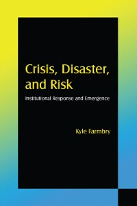 Cover Crisis, Disaster and Risk