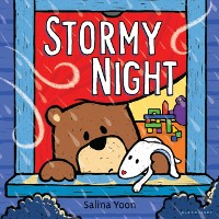 Cover Stormy Night