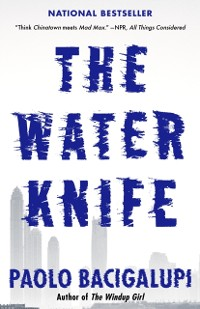 Cover Water Knife