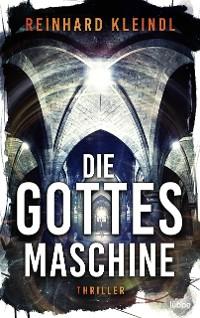 Cover Die Gottesmaschine