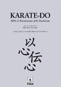 Cover Karate-do