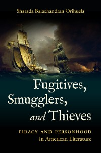 Cover Fugitives, Smugglers, and Thieves