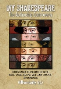 Cover My Shakespeare: The Authorship Controversy