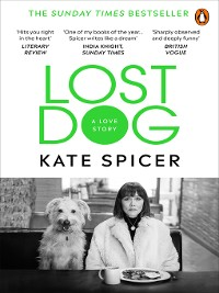 Cover Lost Dog