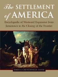 Cover Settlement of America