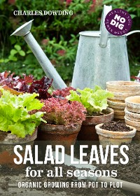 Cover Salad Leaves for All Seasons