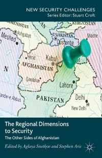 Cover The Regional Dimensions to Security
