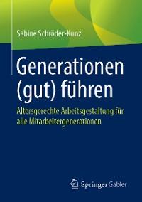 Cover Generationen (gut) führen