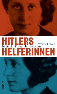 Cover Hitlers Helferinnen