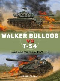 Cover Walker Bulldog vs T-54