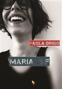 Cover Maria Zef