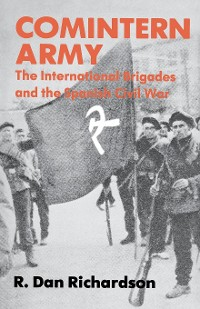 Cover Comintern Army