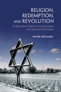 Cover Religion, Redemption and Revolution