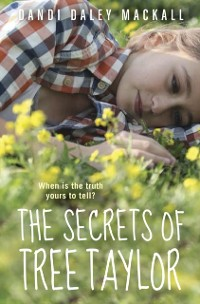 Cover Secrets of Tree Taylor