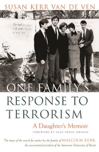 Cover One Family's Response to Terrorism