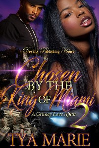 Cover Chosen by the King of Miami 2