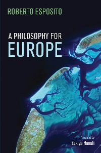 Cover A Philosophy for Europe