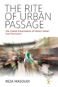 Cover The Rite of Urban Passage