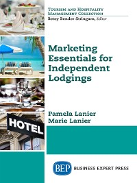 Cover Marketing Essentials for Independent Lodgings