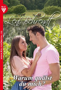 Cover Leni Behrendt 61 - Liebesroman