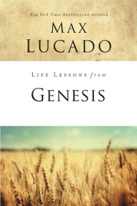 Cover Life Lessons from Genesis