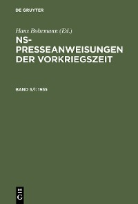 Cover 1935