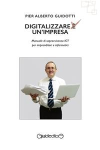 Cover Digitalizzare un'impresa