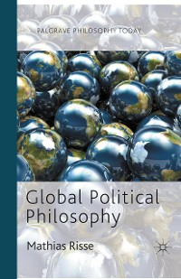 Cover Global Political Philosophy
