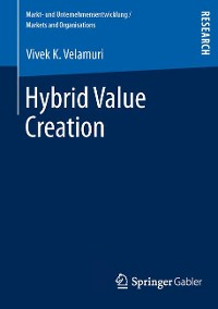 Cover Hybrid Value Creation
