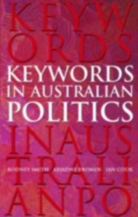 Cover Keywords in Australian Politics