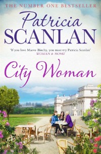 Cover City Woman