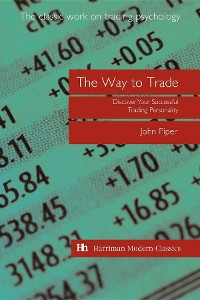 Cover The Way to Trade