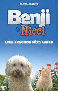 Cover Benji und Nicci. Zwei Freunde fürs Leben