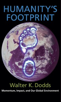 Cover Humanity's Footprint