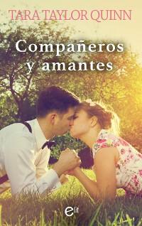 Cover Compañeros y amantes