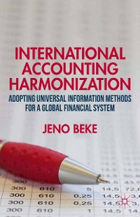 Cover International Accounting Harmonization