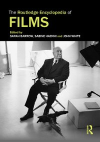 Cover Routledge Encyclopedia of Films