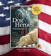 Cover Dog Heroes of September 11th