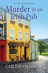 Cover Murder in an Irish Pub