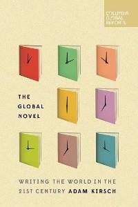Cover The Global Novel