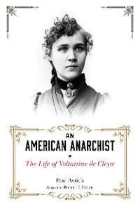 Cover An American Anarchist
