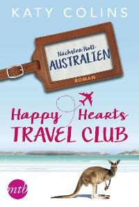 Cover Nächster Halt: Australien