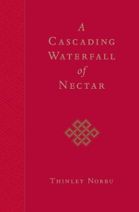 Cover Cascading Waterfall of Nectar