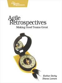 Cover Agile Retrospectives