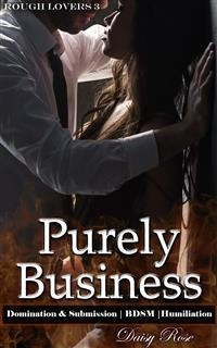 Cover Purely Business