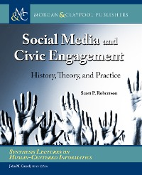 Cover Social Media and Civic Engagement