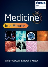Cover Medicine in a Minute